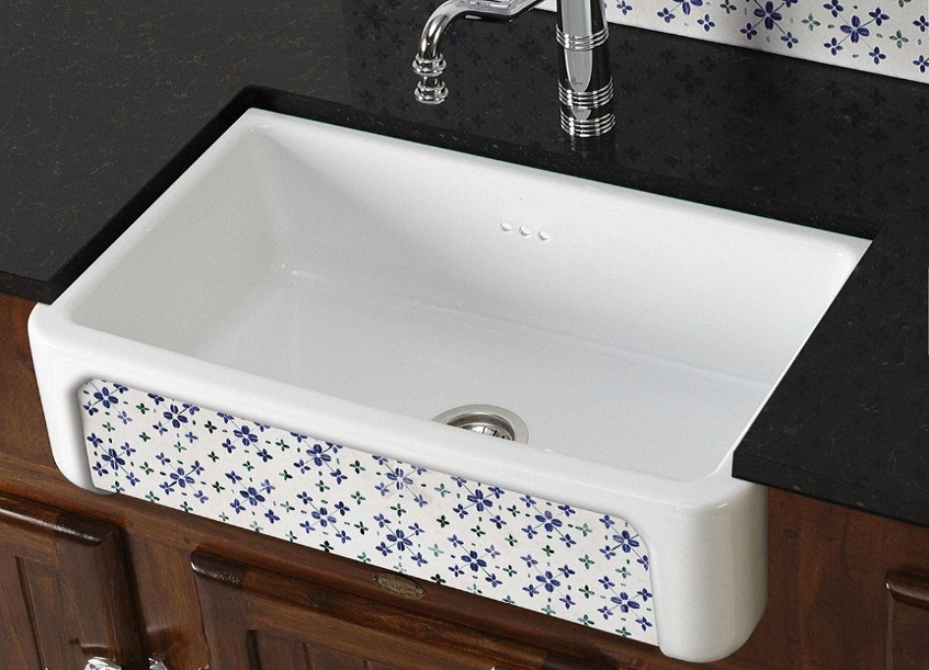 fireclay sink_Damask_10_gl