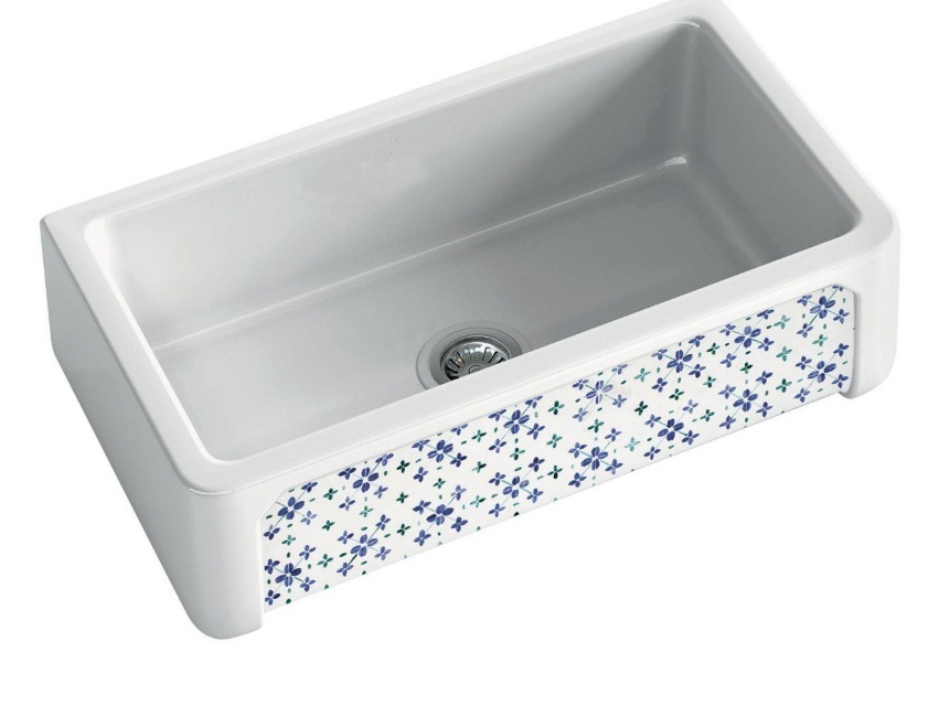 fireclay sink_Damask_10_middle