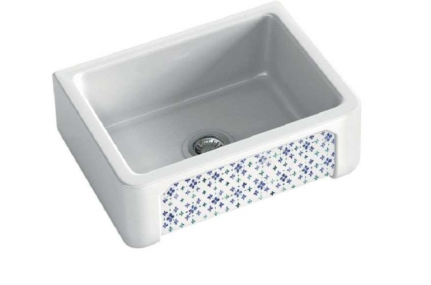 fireclay sink_Damask_10_small