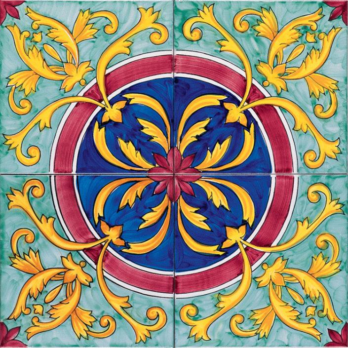 ceramic tiles_Majolica by Damask_1