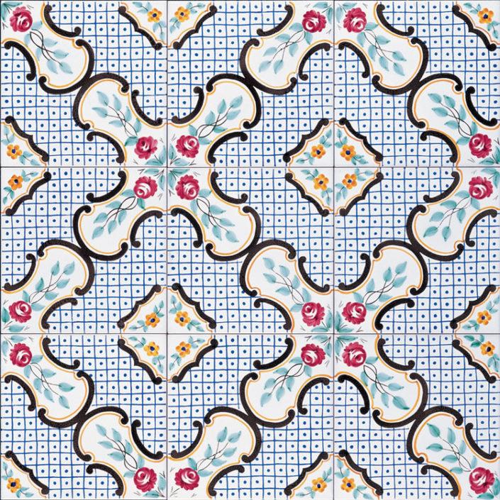 ceramic tiles_Majolica by Damask_10