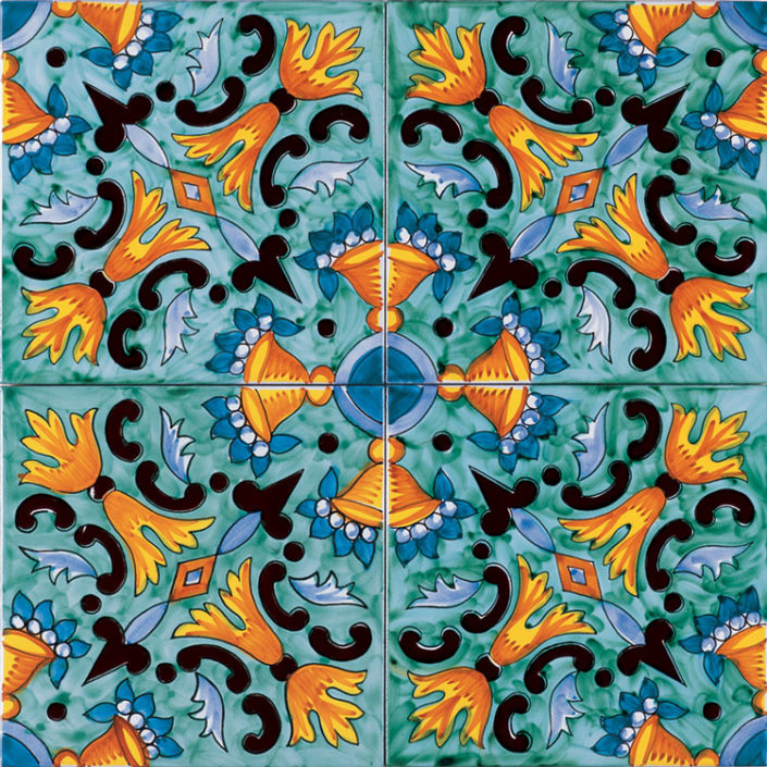 ceramic tiles_Majolica by Damask_4