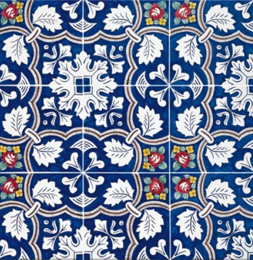 ceramic tiles_Majolica by Damask_5
