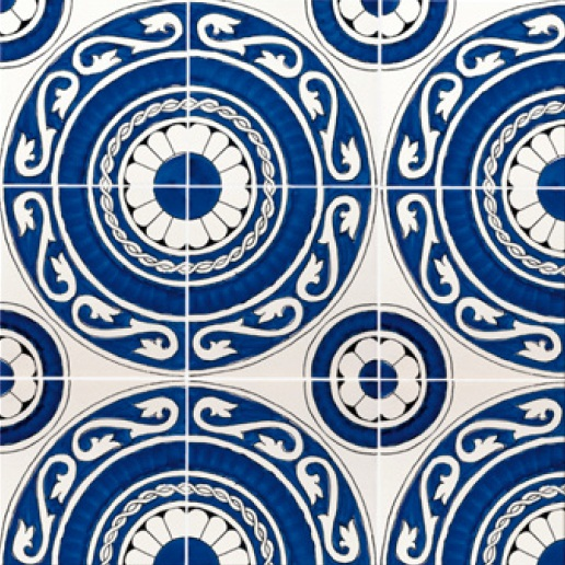 ceramic tiles_Majolica by Damask_7