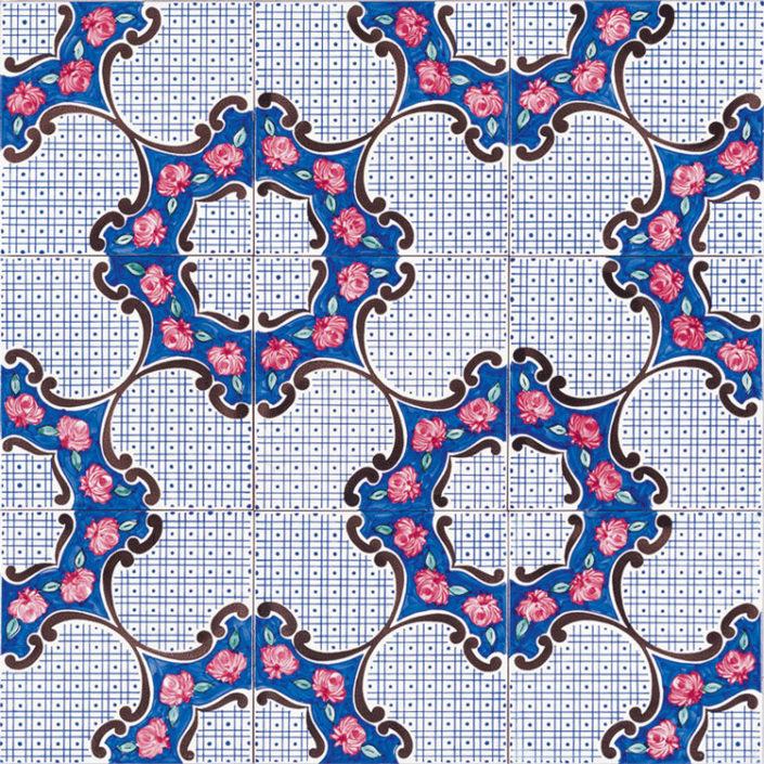ceramic tiles_Majolica by Damask_9