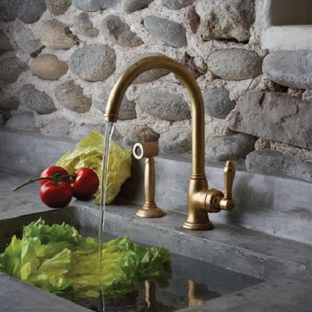 kitchen taps_damask_10a