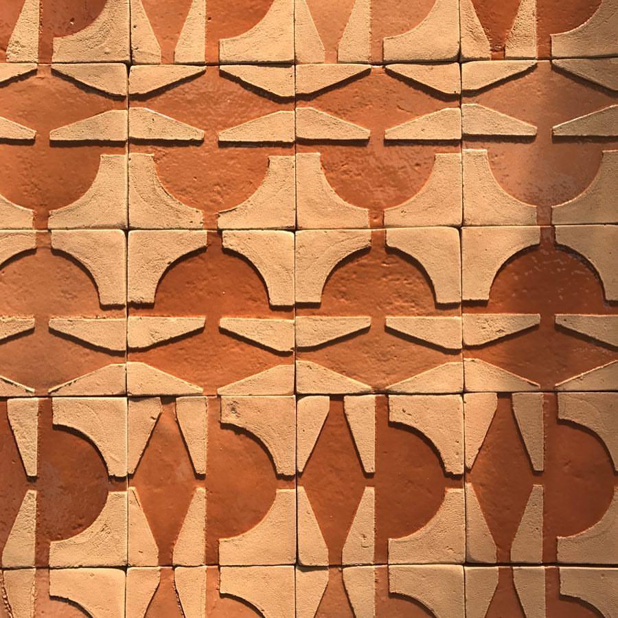 handmade terracotta tiles_Damask_2b