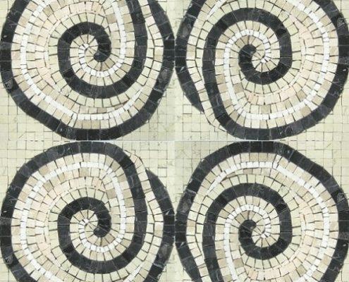marble mosaics_Damask_1b