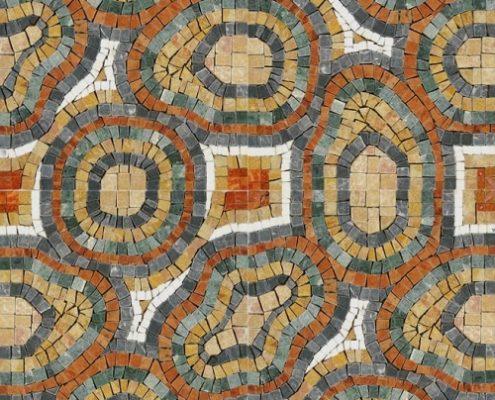 marble mosaics_Damask_1d