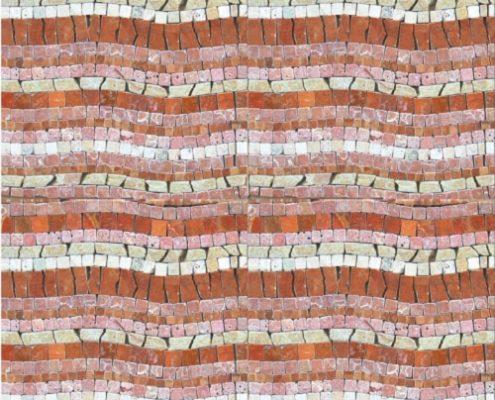 marble mosaics_Damask_1f