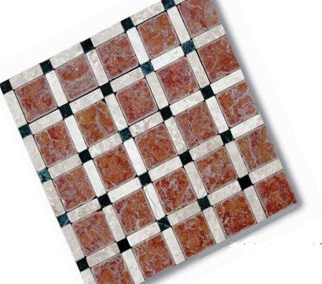 marble mosaics_Damask_1ls