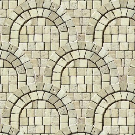 marble mosaics_Damask__1k