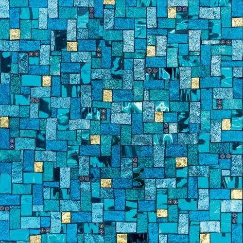mosaics _bysance_Damask 1_b
