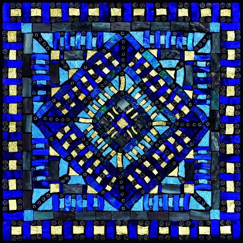 mosaics _bysance_Damask_2a