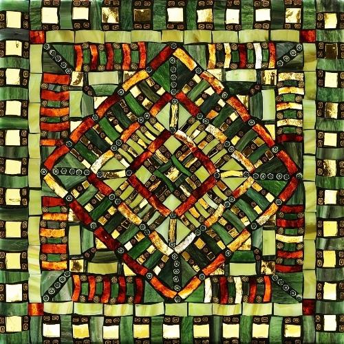 mosaics _bysance_Damask_2b