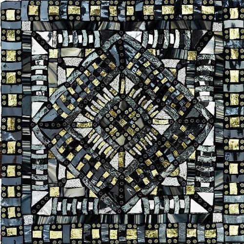 mosaics _bysance_Damask_2c