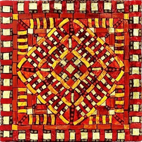mosaics _bysance_Damask_2f
