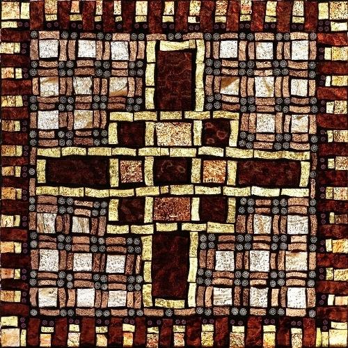 mosaics _bysance_Damask_3b