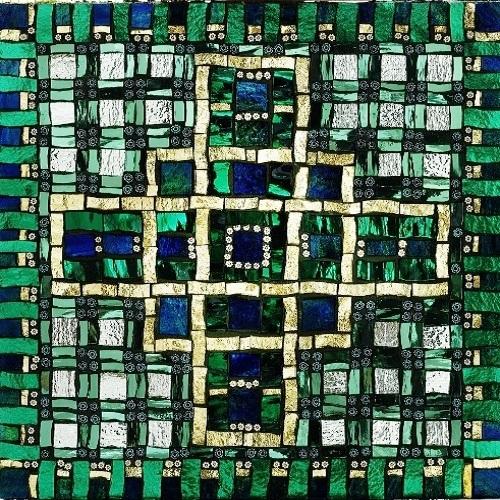 mosaics _bysance_Damask_3d