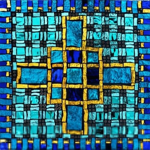 mosaics _bysance_Damask_3e