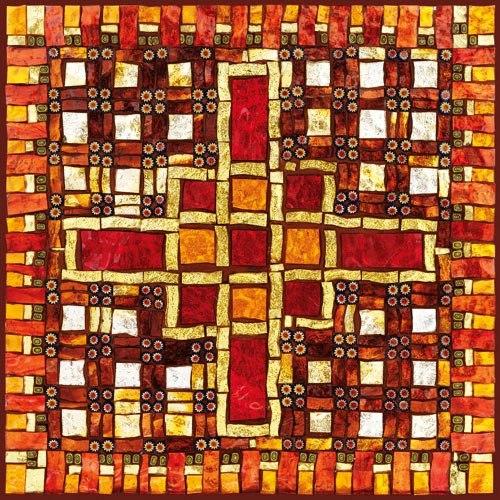 mosaics _bysance_Damask_3f