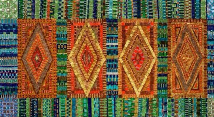 mosaics by Damask_galllery_c