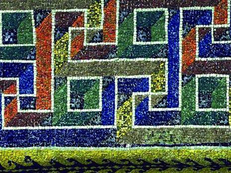 mosaics by Damask_galllery_e