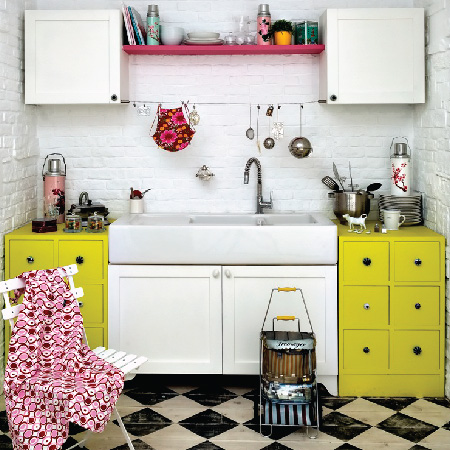 damask_kitchen inspiration Thessaloniki