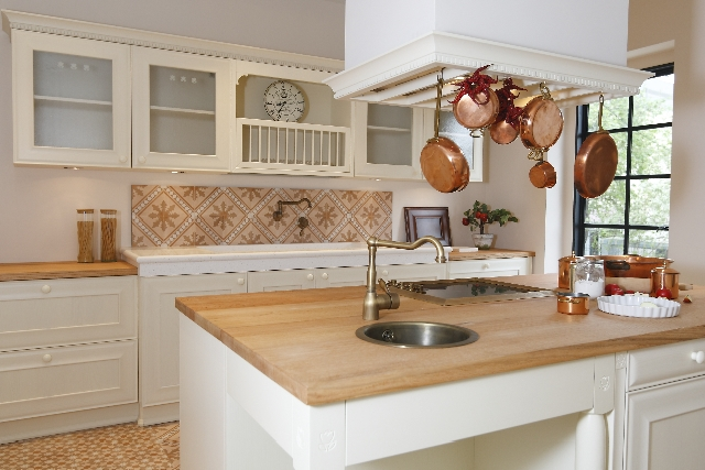 kitchen taps Athens