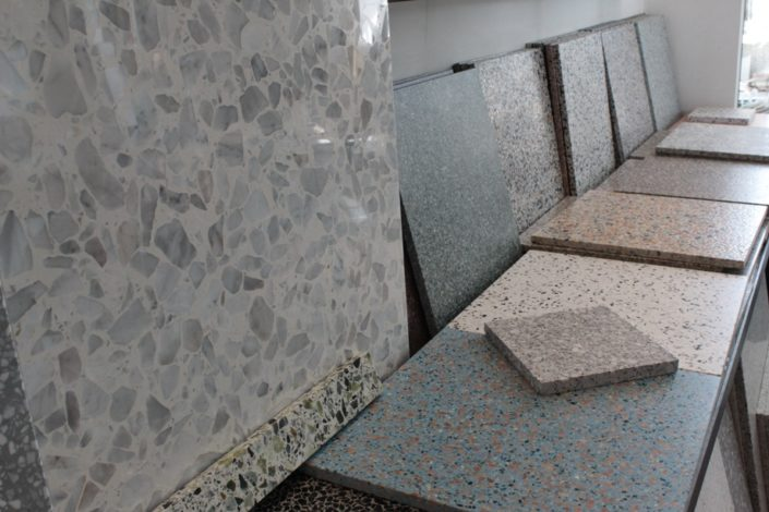 terrazzo tiles_Athens Damask