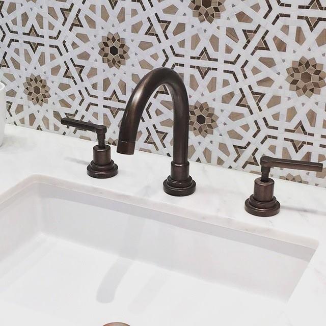 modern bath taps_Damask_main 2020