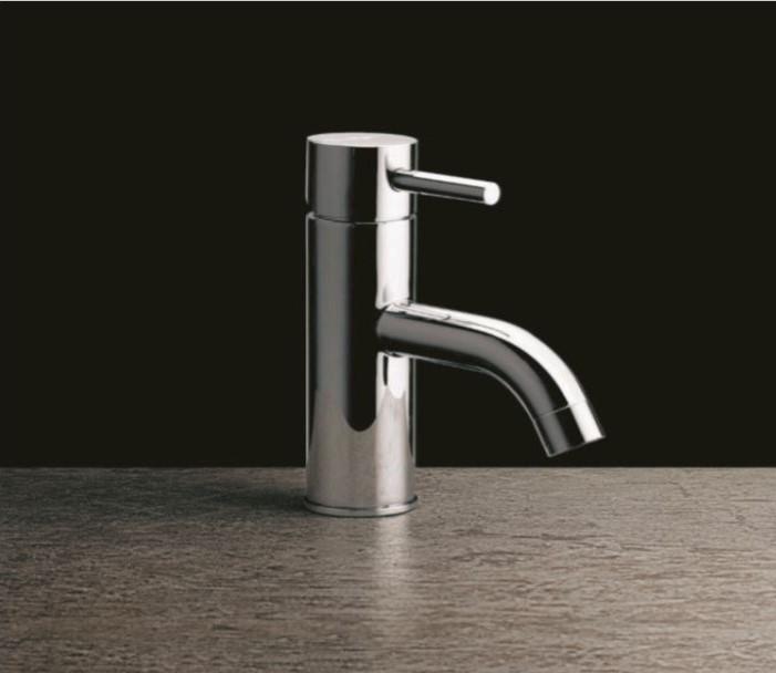 modern bathroom taps by Damask_4_gal_3
