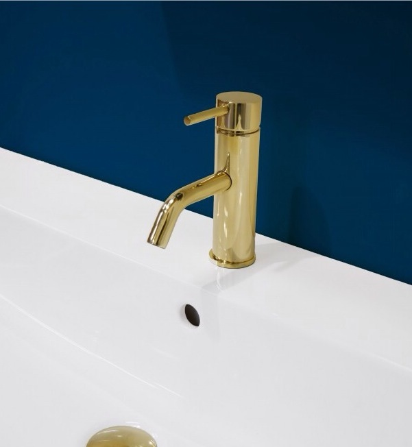 modern bathroom taps by Damask_4_gal_7