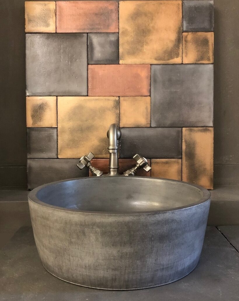 cement washbasins_Damask_2