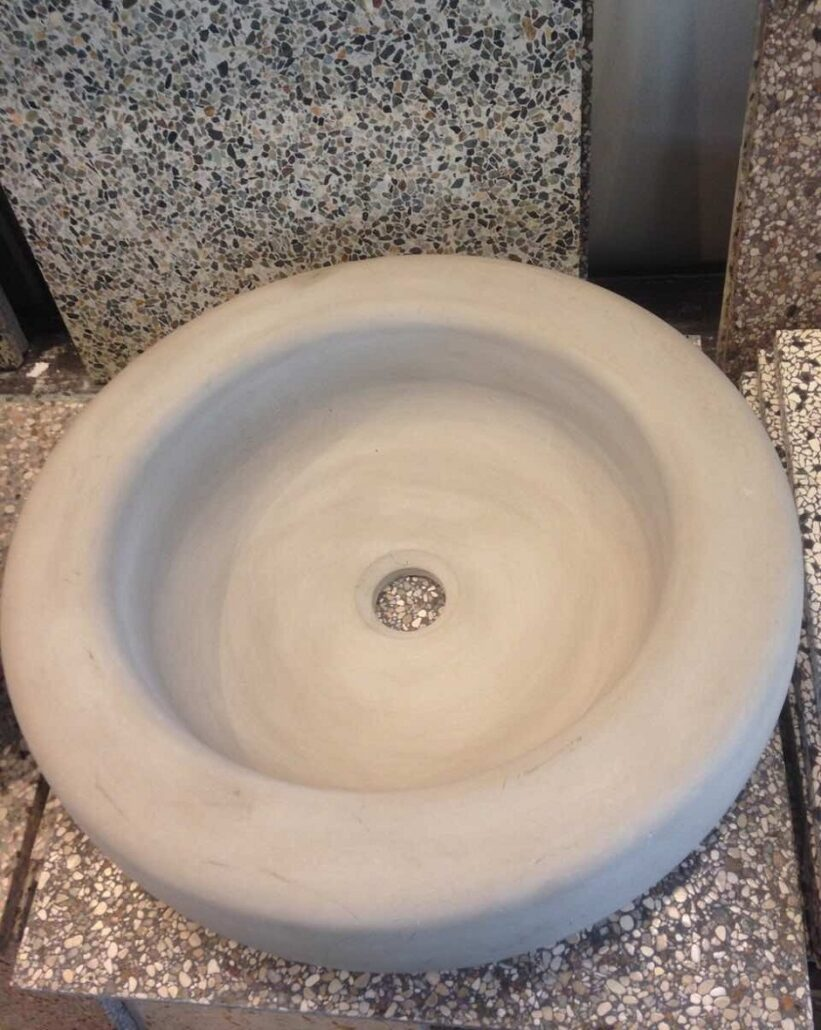 cement washbasins_Damask_6