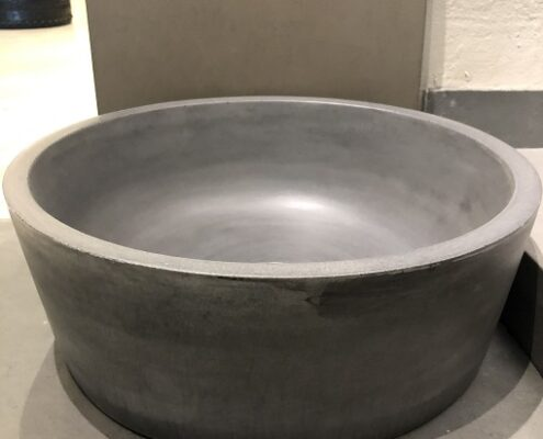 concrete washbasins _Damask_2c