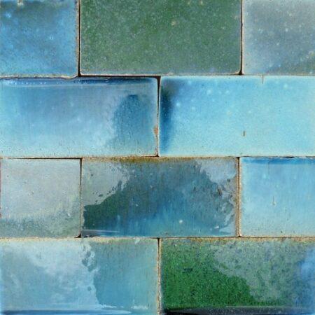 TURCHESE_ceramic tiles_Bespoken col 6 by Damask
