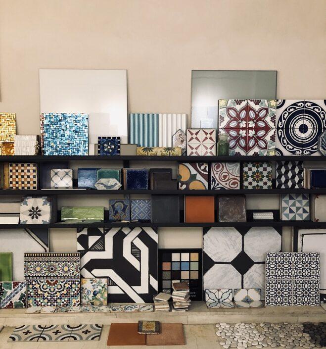 keramika plakakia_Damask showroom 2020