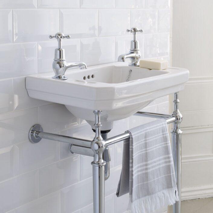 sanitary ware_Basins_Damask_eng