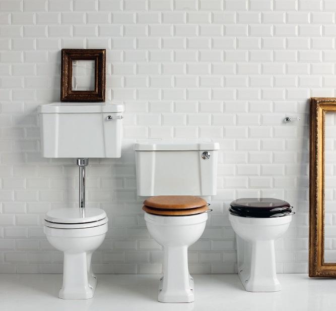 sanitary ware_toilets_WC_Damask_eng