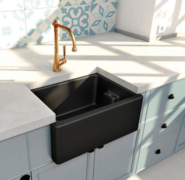 granite kitchen sink_BUTLER GRA_Damask sml