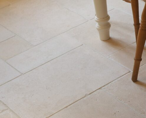 Flagstone floors by Damask_12a