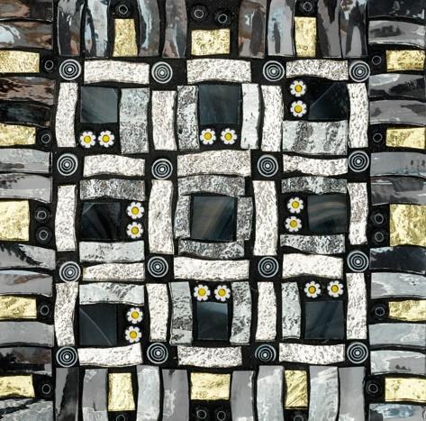 glass mosaics_Damask_2021