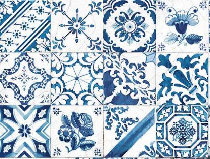 tiles-20x20_Azulejos-puzzle_Damask_C