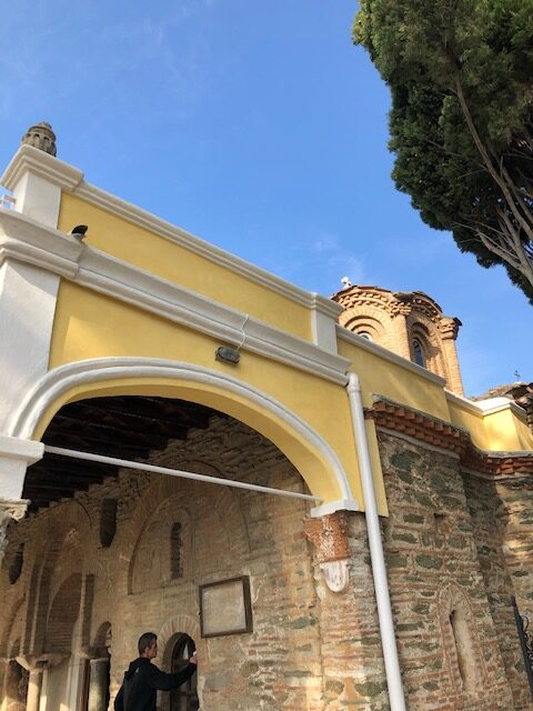 pasta a calce_Vlatades Monastery_Thessaloniki_a