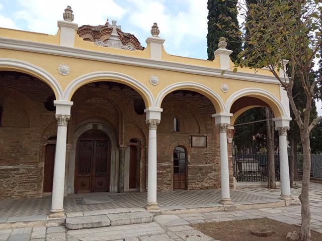 pasta a calce_Vlatades Monastery_Thessaloniki_c