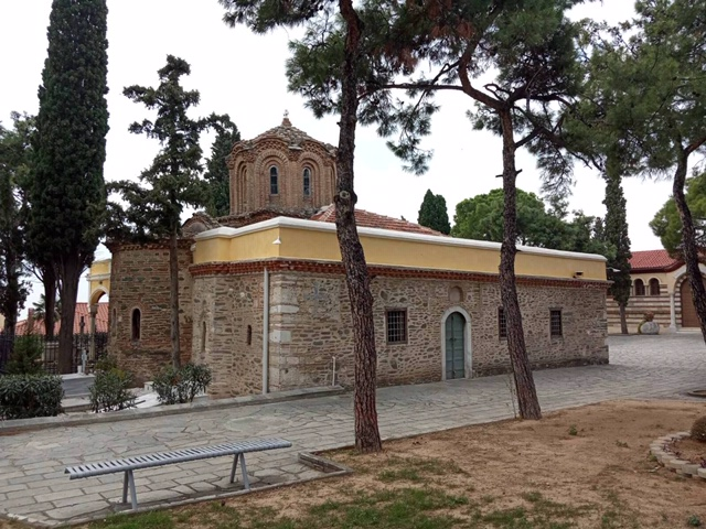 pasta a calce_Vlatades Monastery_Thessaloniki_d