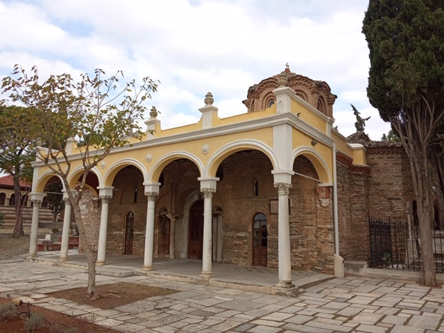pasta a calce_Vlatades Monastery_Thessaloniki_e