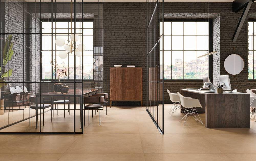 tile like concrete_Damask_5_terra rosa smooth