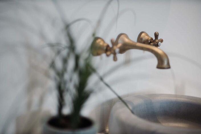 Vegan-Hotel-in-Greece_Koukoumi_Damask faucets_b
